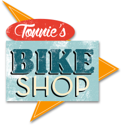Tonnie's Bikeshop – Mountainbikes & Racefietsen