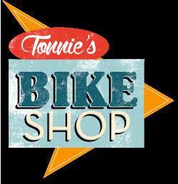 Tonnie's Bikeshop – Mountainbikes & Racefietsen